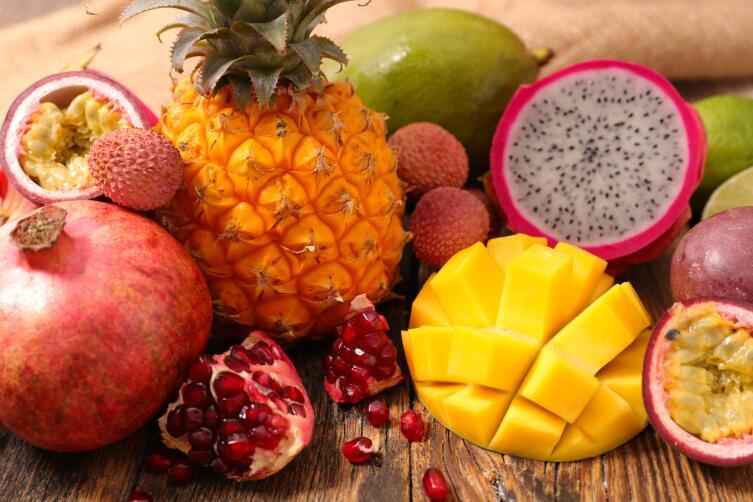 Безопасна ли фруктоза? Польза и вред сахарного аналога