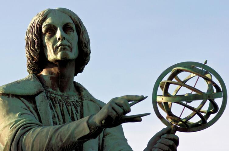 Астрология - наука или религия?