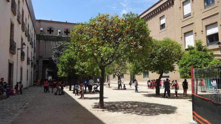 Какие места посетить в Барселоне интравертам?