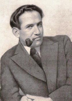 Иосиф Григорьевич Колтунов