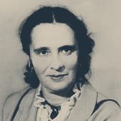 Елена Рывина