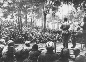 Песенная история: какие песни мы не знаем о войне? Часть 1