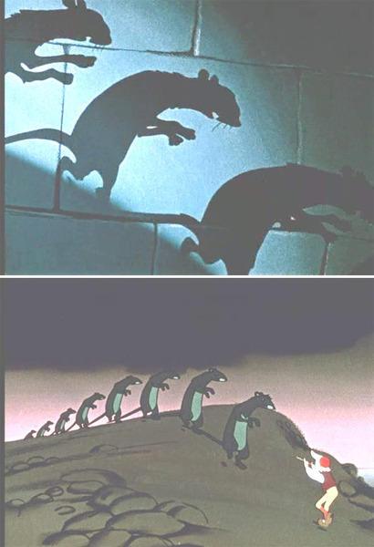 Крысы нильс картинка