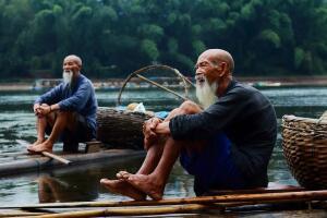 Что лежит в основе восточного долголетия?