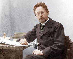 Кем был Антон Павлович Чехов? «Пять пудов любви»