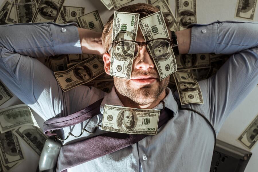 Как стать богатым и независимым?