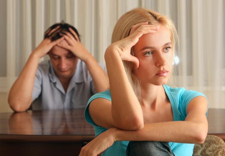 Чем опасны женские измены?