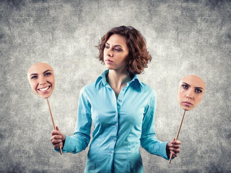 Почему мы не говорим то, что думаем, и говорим не то, что думаем?