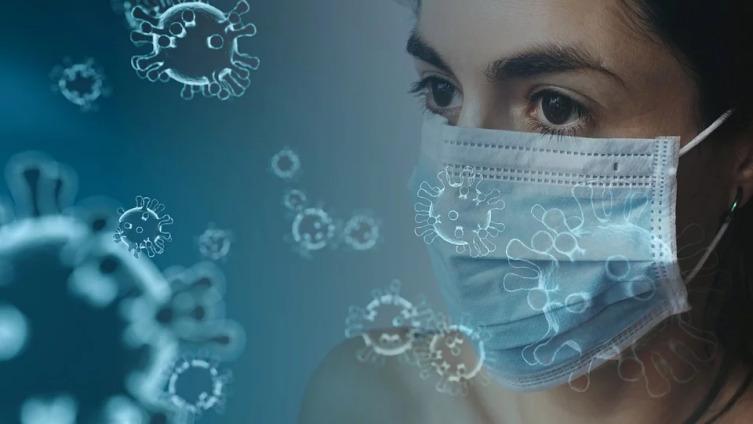 Кого защищает от вирусов медицинская маска?