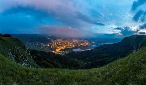 Чем манит Кавказ? Отдых в  Кисловодске