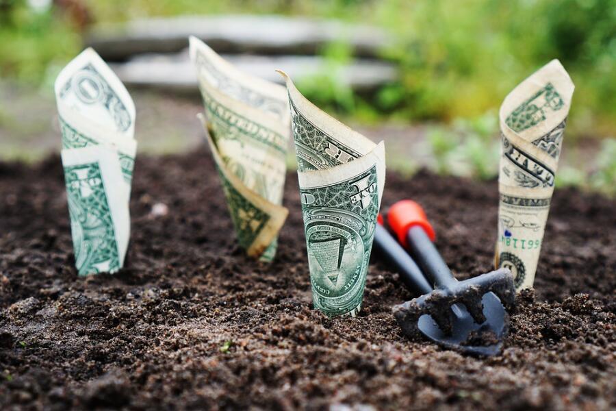 Как привлечь больше денег в свою жизнь?