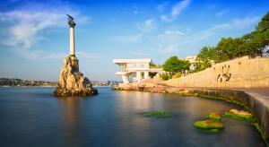 Почему отдых в Крыму не хуже заграничного?