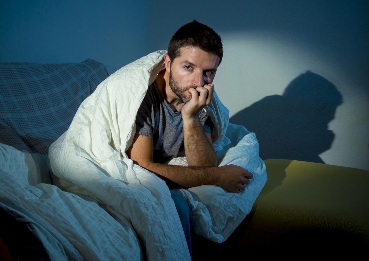 Как победить бессонницу? 15 способов борьбы с ночным бдением. Часть 1