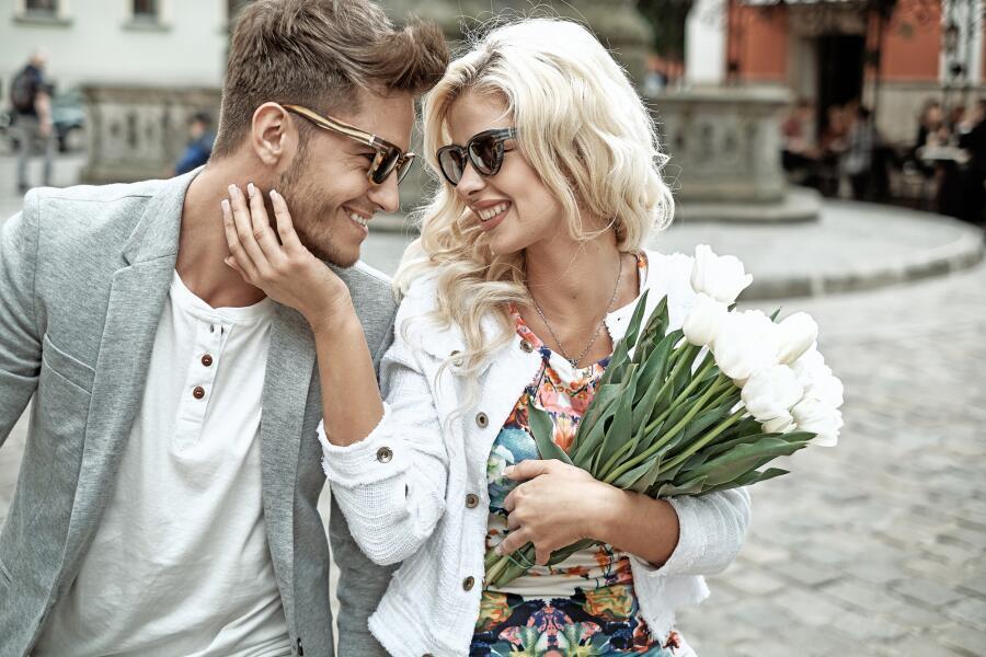 Какой наряд выбрать для романтического свидания?