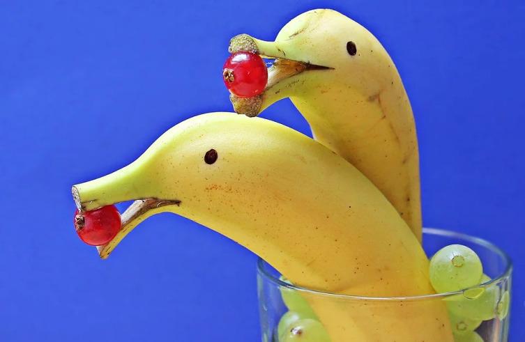 Как можно использовать бананы в косметических и бытовых целях?