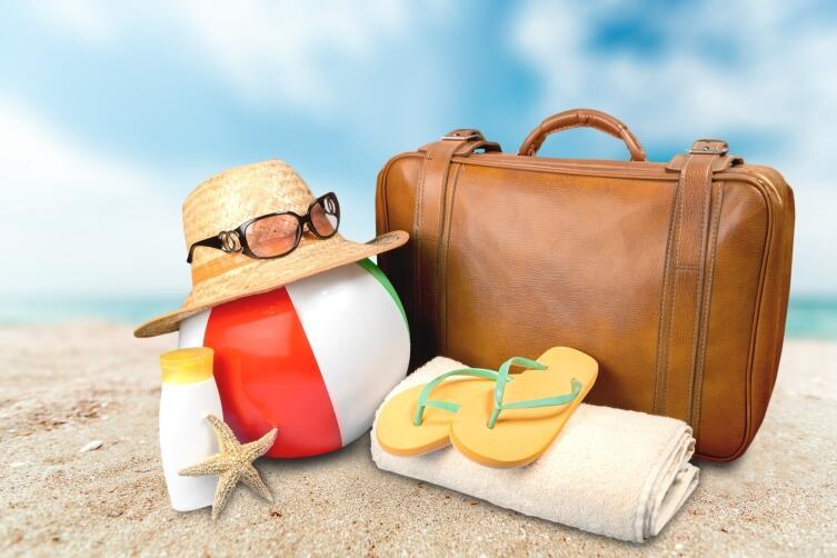 Как собирать вещи в поездку?