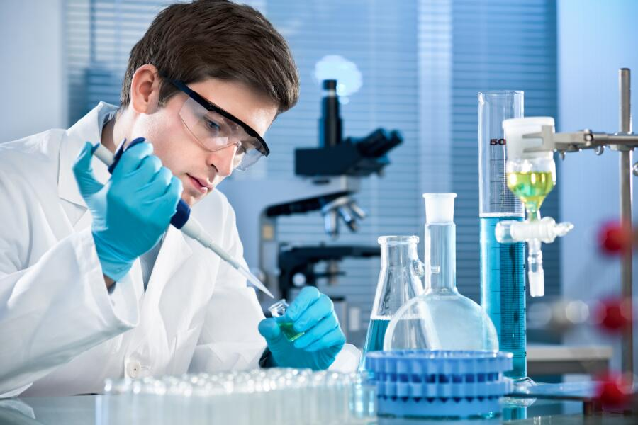 Как написать научную работу?