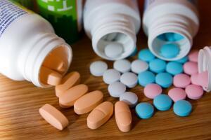 Вызывают ли аптечные витамины гипервитаминоз?