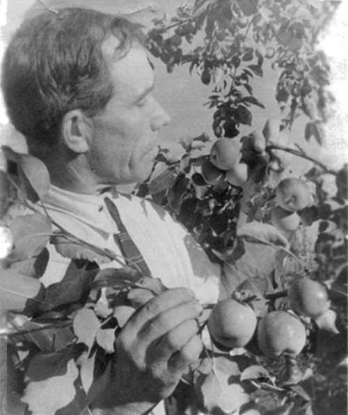 Леонид Дмитриевич Неронов