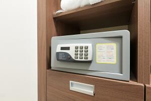 Для чего нужен мебельный сейф в доме?
