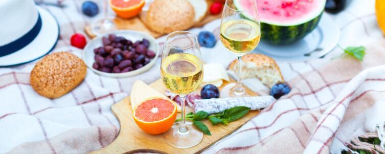 Грейпфрут. Что можно приготовить из вкусного цитруса?