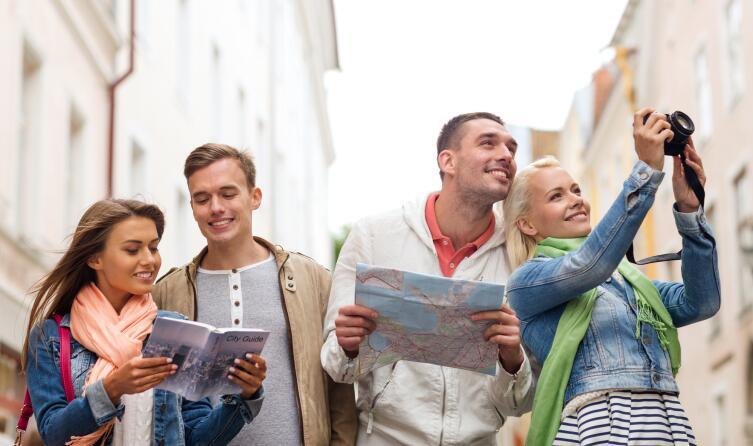 Как недорого путешествовать? Интернет-ресурсы для бюджетного выбора