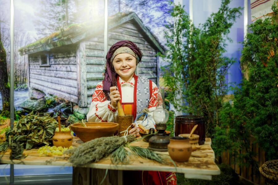 Как постились предки белорусов?
