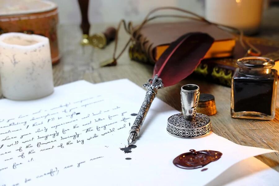 Зачем нужно грамотно писать?