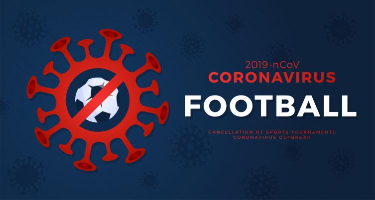 Как коронавирус бьет по короне мирового футбола?