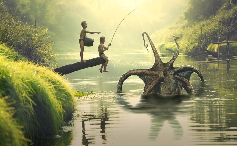 Как начинающему рыболову упредить аварийную ситуацию?