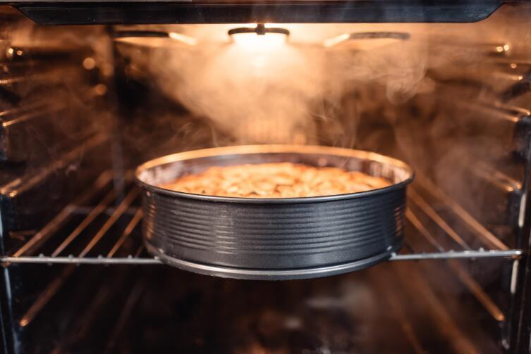 Как приготовить постный пирог с гречневой кашей и грибами?