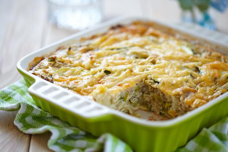 Какие оригинальные блюда можно приготовить из белокочанной капусты?