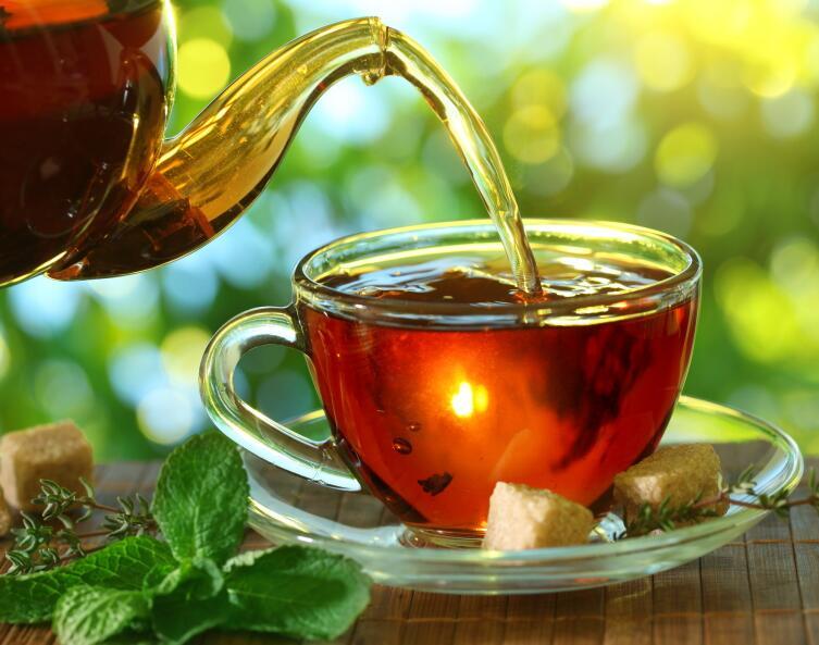 Как хранить чай?