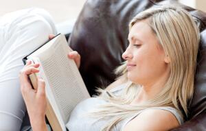Что почитать на карантине?