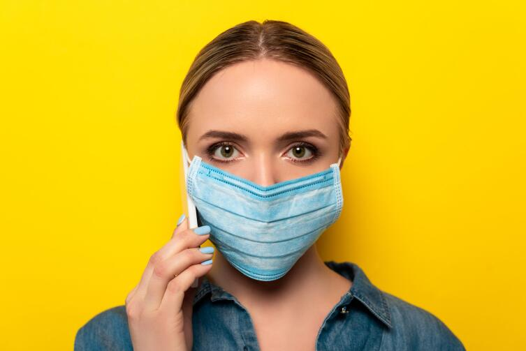 Как сделать работающую медицинскую маску своими руками?
