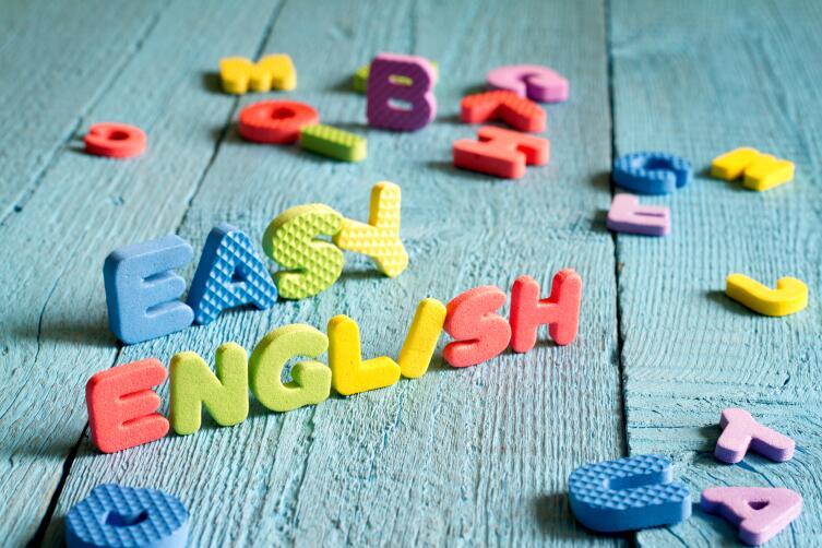 Как выучить английский язык дома?