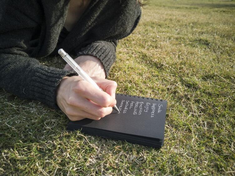 Как стать поэтом? Пособие для чайников