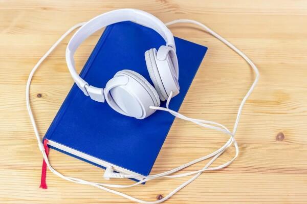 Где пригодятся аудиокниги?