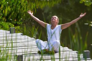 Что такое внутренняя гармония и как ее обрести?