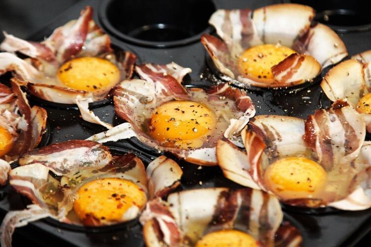 Сколько яиц можно есть в день?