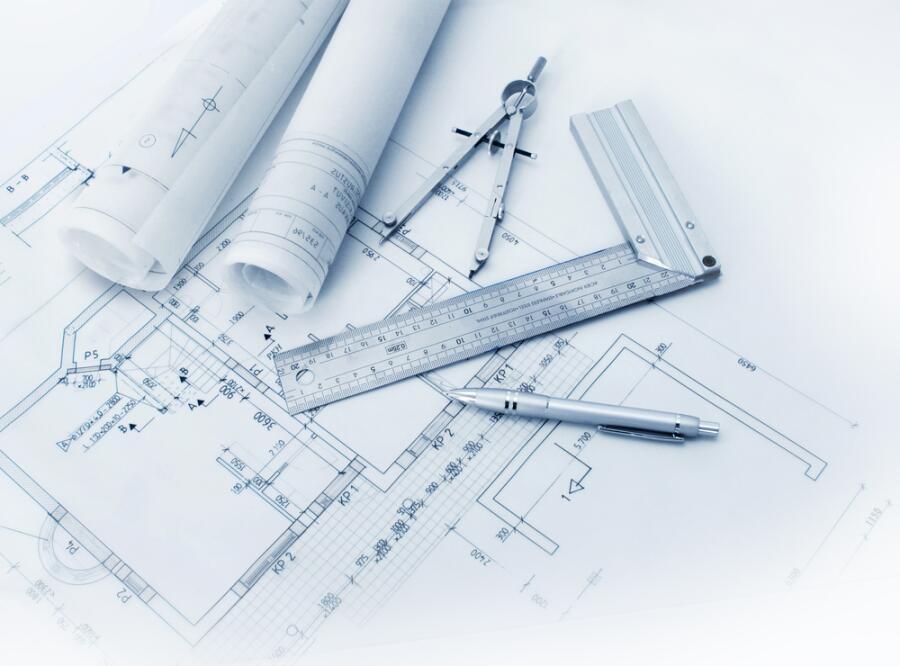 Проектирование зданий и сооружений: комплексный подход