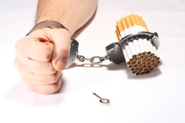 Как бросить курить играючи?