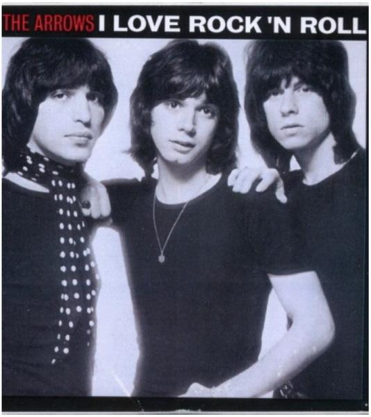 Как Джоан Джетт превратила мужской рок-н-ролл в женский? Памяти Алана Мерилла