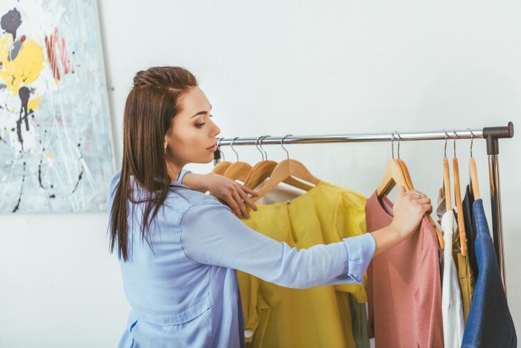 Какой базовый гардероб собрать в 2020 году?