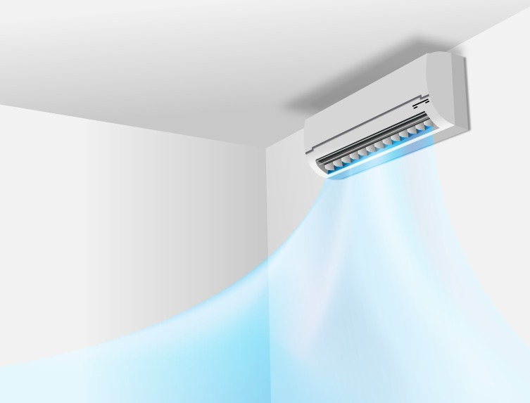 Тщательно отрегулируйте поток воздуха из кондиционера
