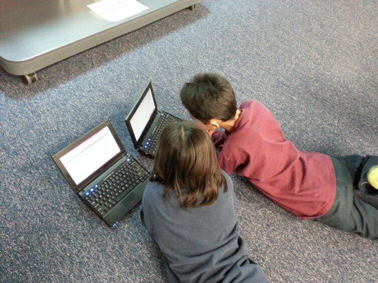 Основная проблема в том, что ребенок не делает усилий, чтобы переварить информацию