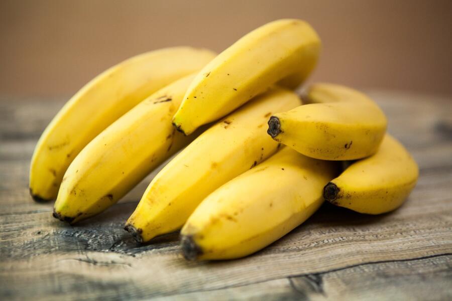 За что можно любить бананы?