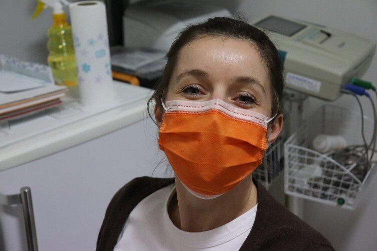 Носить или не носить медицинскую маску — личное дело каждого