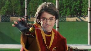 Гарри Поттер в кино. 1. Как искали режиссёра и договаривались с автором?