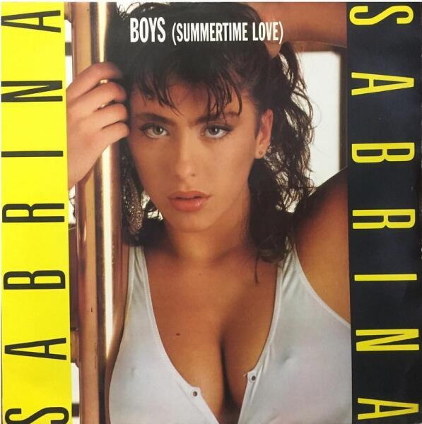 Tits & Hits 80-х, часть 2. Как Сабрина и Данута «проложили грудью» дорогу на музыкальную сцену?